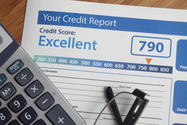Why should you have a good credit score