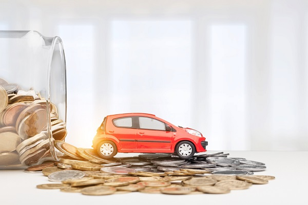 The top five reasons to refinance your vehicle with Iemas