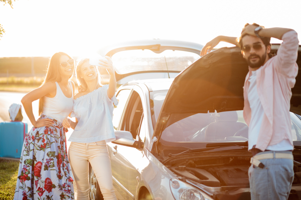 How do you know when it is time to buy a new vehicle?