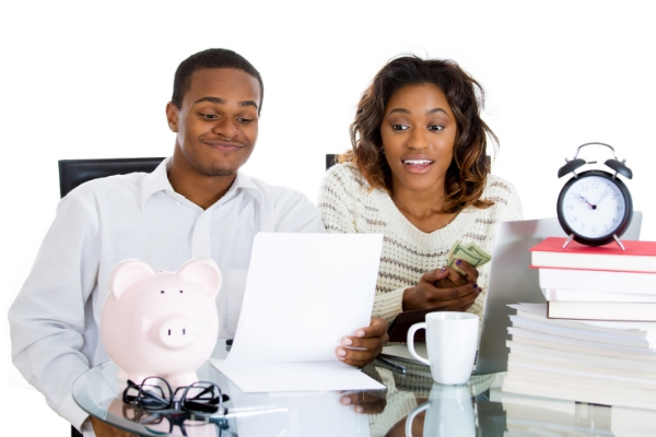 use a personal loan
