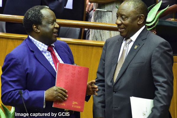 Here is what you need to know about the budget speech