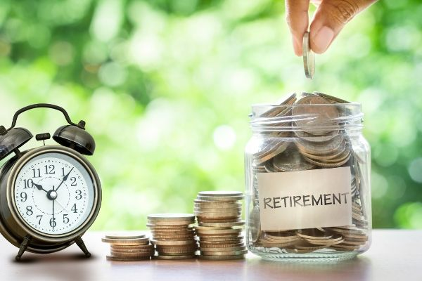 Money skills to help you retire when you want to