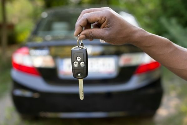 buying a pre-owned car this festive season